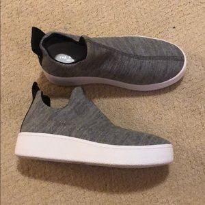Comfy Casual sneakers inch high